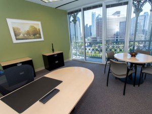 Dallas Texas Public Adjuster Workspace